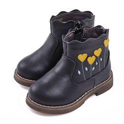 Ботинки Caroch C-11841BK