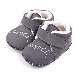 Ботинки Caroch C-1844GY