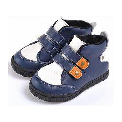 Детские теплые ботиночки Caroch C-6506NV