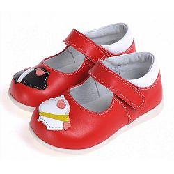 Детские туфельки Caroch C-8408RD