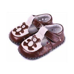 Детские туфли Caroch C-1307BR