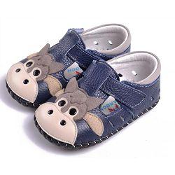 Детские туфли Caroch C-1707NV