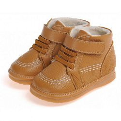 Зимние ботинки Caroch C-2320CR