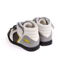 Зимние ботинки Caroch C-6306BC