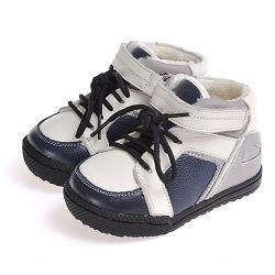 Зимние ботинки Caroch C-6306NC